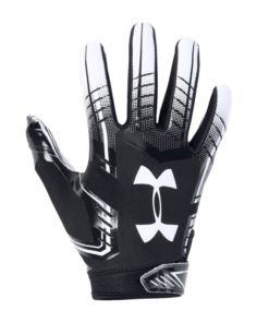 Under Armour F6 American Football Glove