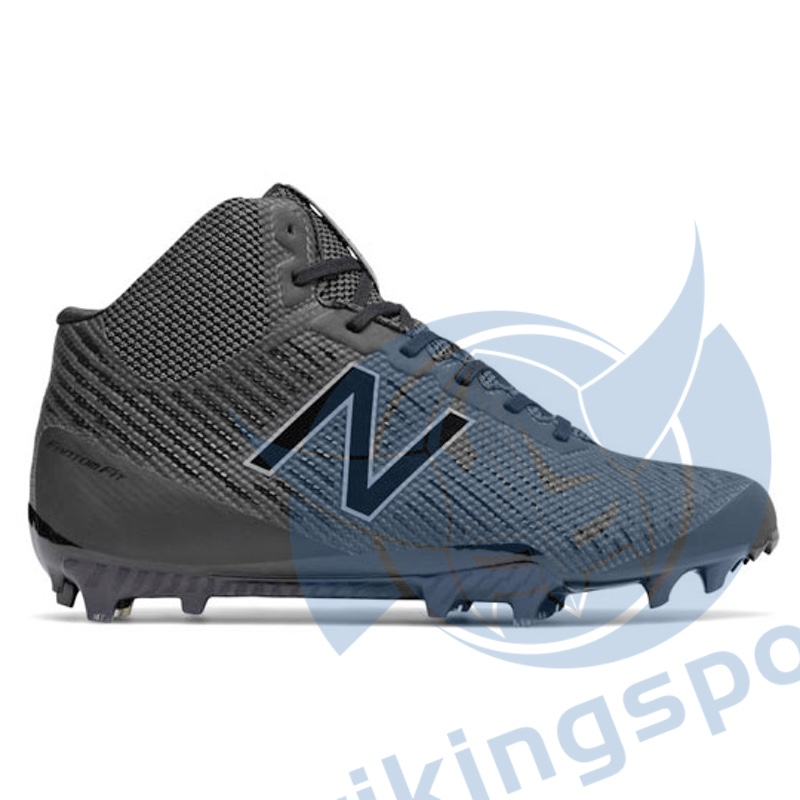 2019 hot sale clear and distinctive detailed pictures American Football Schuh New Balance Burn X Molded Football Cleat