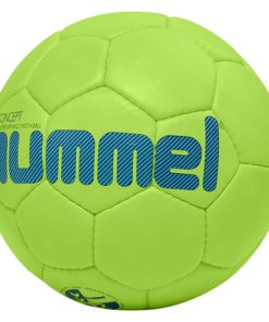 Hummel Handball Ball HMLConcept Handball Ball in Grün