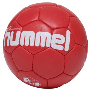 Hummel Handball Ball HMLElite Handball in Rot