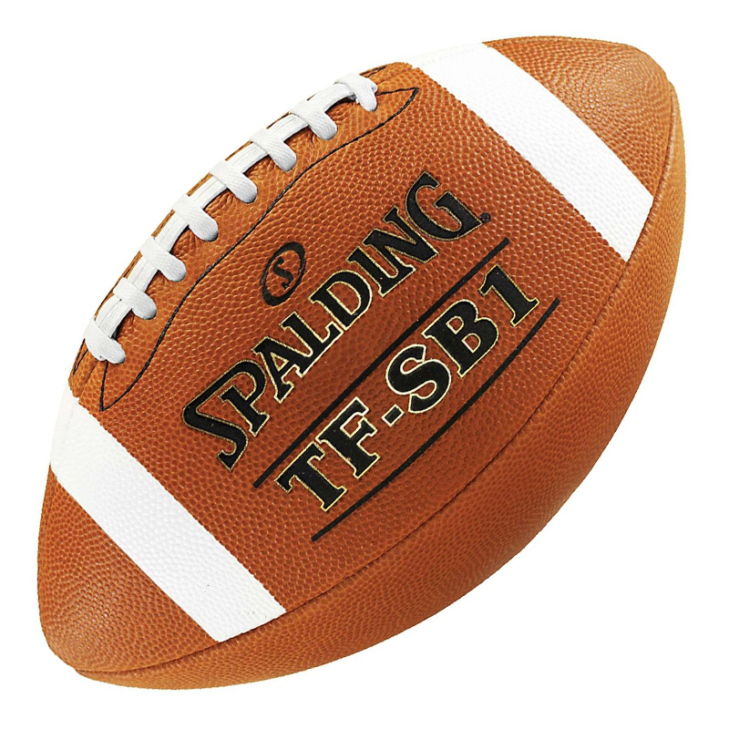 American Football Ball Spalding TF-SB1 Spiral Balance Football