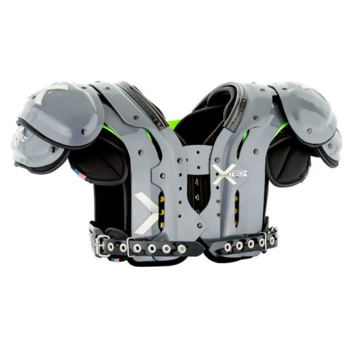 American Football Shoulder Pad X2 X-Tech Shouldpad