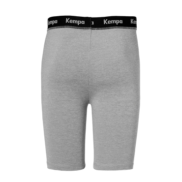 Kempa Attitude Short Tights Grau