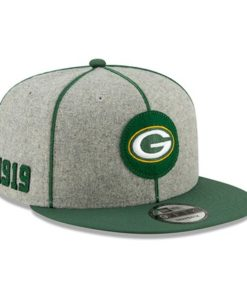 New Era NFL on Field Collection Green Bay Packers
