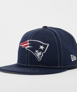 New Era NFL 9Fifty New England Patriots Cap