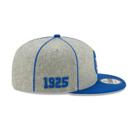 New Era NFL 9FIFTY Collection New York Giants Snapback