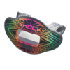 Shock Doctor Max AirFlow 2.0 Lip Protector Mouthguard Tribal Multi Chrome