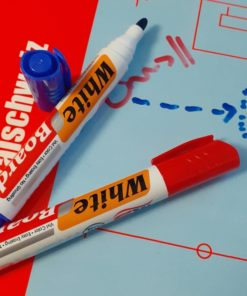 Taktiktafel Coachtafel Filzstift Whiteboard Marker