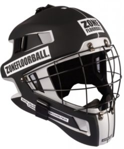 Unihockey Zone Goalie Maske Monster Square Cage