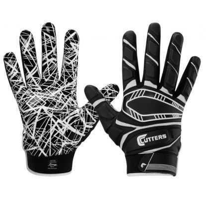 Cutters Gameday Padded Glove