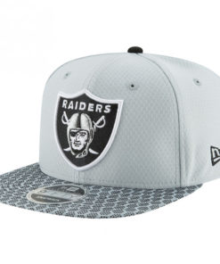 NFL New Era Oakland Raiders Cap