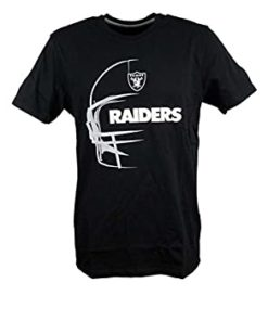 New Era NFL OAKLAND RAIDERS Headshot T-Shirt