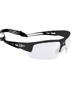 Unihockey Schutzbrille Zone Matrix Senior