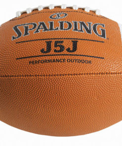 American Football-Ball Spalding Rubber Junior