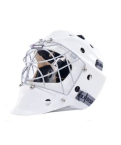 Unihockey Blindsave Goalie Mask