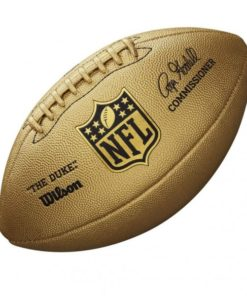 American Football Ball Wilson Duke Edition OS FB