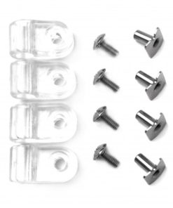 American Football Xenith Facemask Fixing Kit