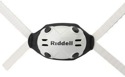 American Football Riddell Speed TCP Chinstrap Combo