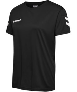 Hummel Core Poly Tee Women
