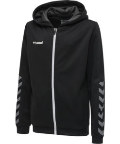 Hummel Authentic Poly Zip Hoodie