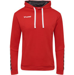 Hummel Authentic Poly Hoodie