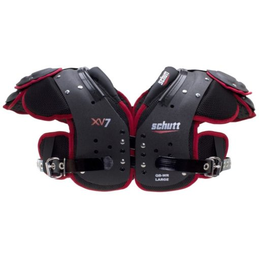 Schutt Shoulder Pad XV 7 American Football QB / WR Shoulder Pad