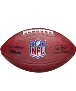 Wilson 2020 NFL THE DUKE official game ball der NFL