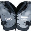 American Football All Star Ignitor Youth Shoulder Pad