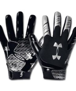 American Football Under Armour Glove F7