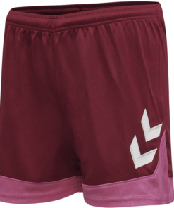 Hummel Lead Women Poly Shorts