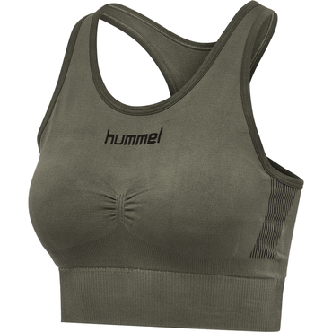 Hummel First Seamless Bra Woman