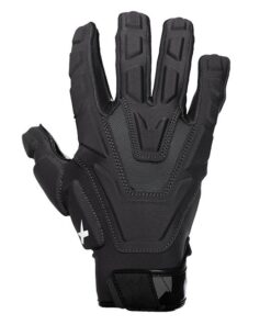 American Football Xenith Lineman Padded Gloves
